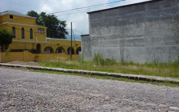 Foto de terreno habitacional en venta en  , villa de los frailes, san miguel de allende, guanajuato, 1134779 No. 04