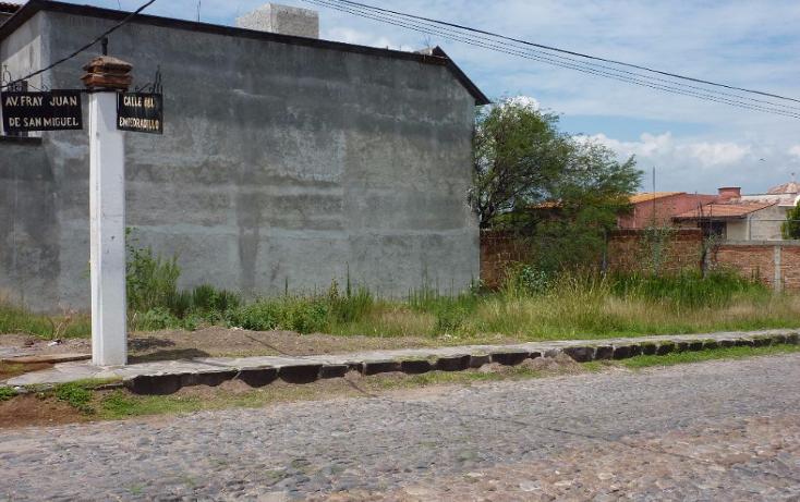 Foto de terreno habitacional en venta en  , villa de los frailes, san miguel de allende, guanajuato, 1134779 No. 05