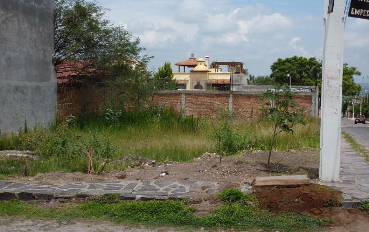 Foto de terreno habitacional en venta en  , villa de los frailes, san miguel de allende, guanajuato, 1134779 No. 07