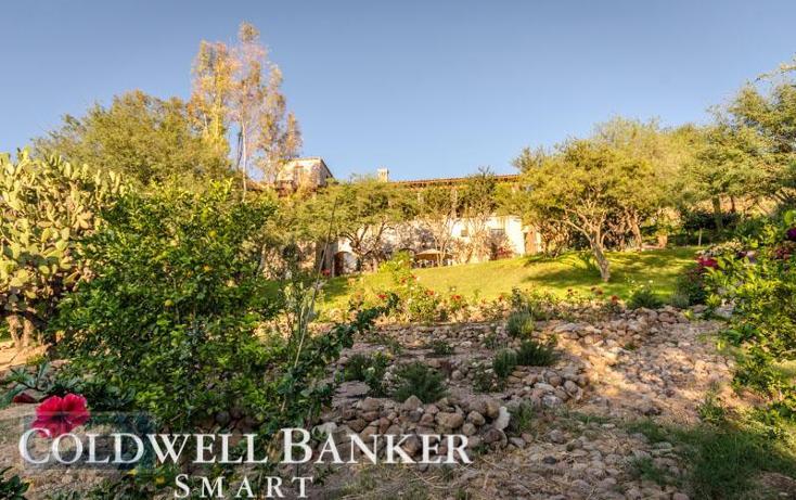 Foto de terreno habitacional en venta en  , villa de los frailes, san miguel de allende, guanajuato, 1154013 No. 07