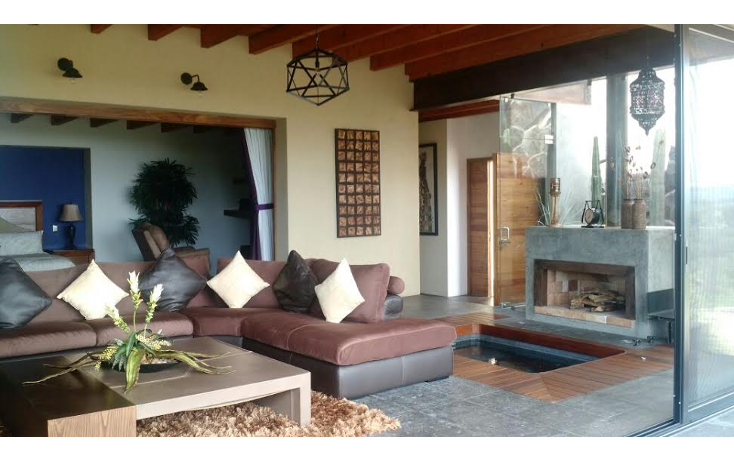 Foto de casa en venta en  , villa de los frailes, san miguel de allende, guanajuato, 1253777 No. 03