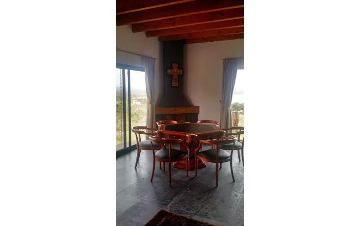 Foto de casa en venta en  , villa de los frailes, san miguel de allende, guanajuato, 1253777 No. 08