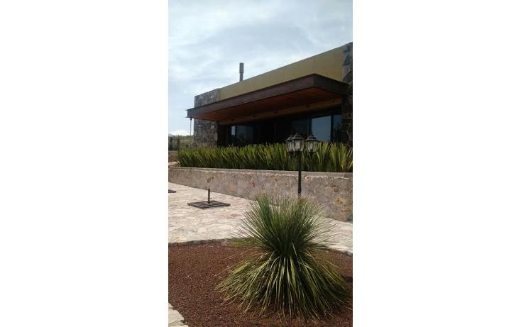Foto de casa en venta en  , villa de los frailes, san miguel de allende, guanajuato, 1253777 No. 10