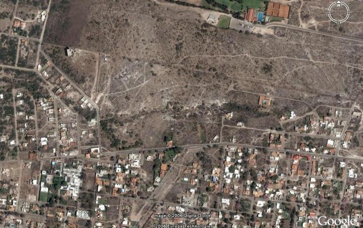 Foto de terreno comercial en venta en  , villa de los frailes, san miguel de allende, guanajuato, 1274577 No. 02