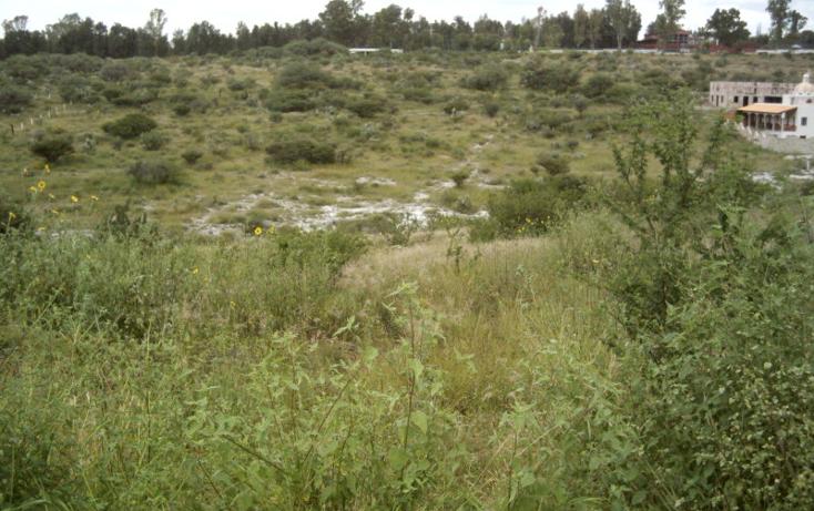 Foto de terreno comercial en venta en  , villa de los frailes, san miguel de allende, guanajuato, 1274577 No. 03