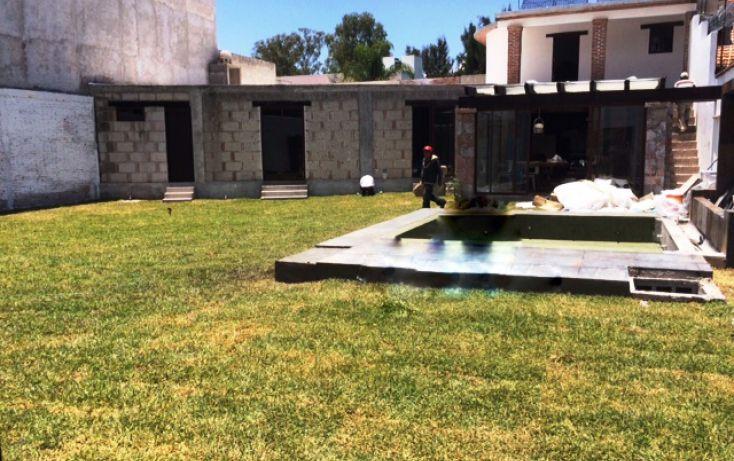 Foto de casa en venta en, villa de los frailes, san miguel de allende, guanajuato, 1318567 no 06