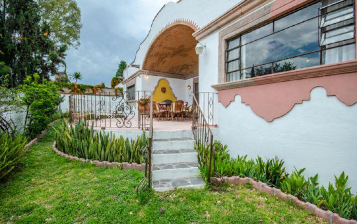 Foto de casa en venta en, villa de los frailes, san miguel de allende, guanajuato, 1416991 no 10