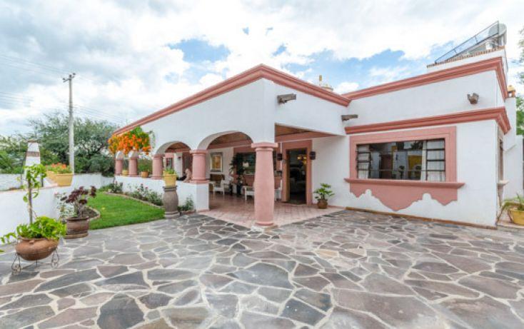 Foto de casa en venta en, villa de los frailes, san miguel de allende, guanajuato, 1416991 no 11