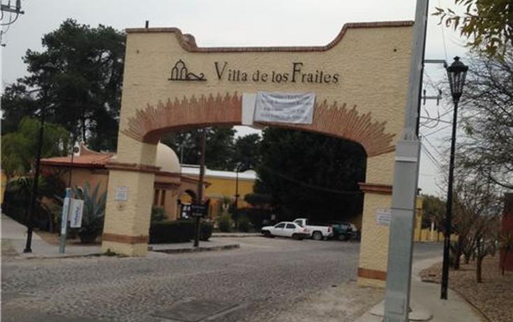Foto de terreno habitacional en venta en  , villa de los frailes, san miguel de allende, guanajuato, 1691974 No. 01