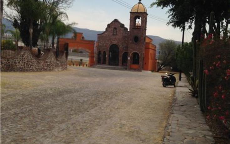 Foto de terreno habitacional en venta en  , villa de los frailes, san miguel de allende, guanajuato, 1691974 No. 03