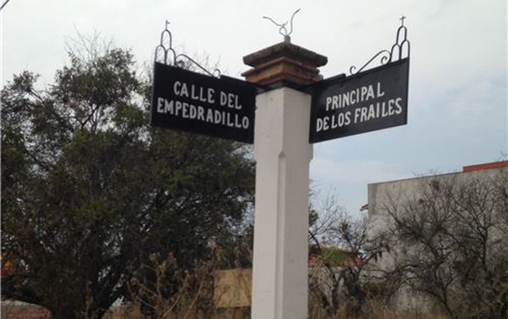 Foto de terreno habitacional en venta en  , villa de los frailes, san miguel de allende, guanajuato, 1691974 No. 04