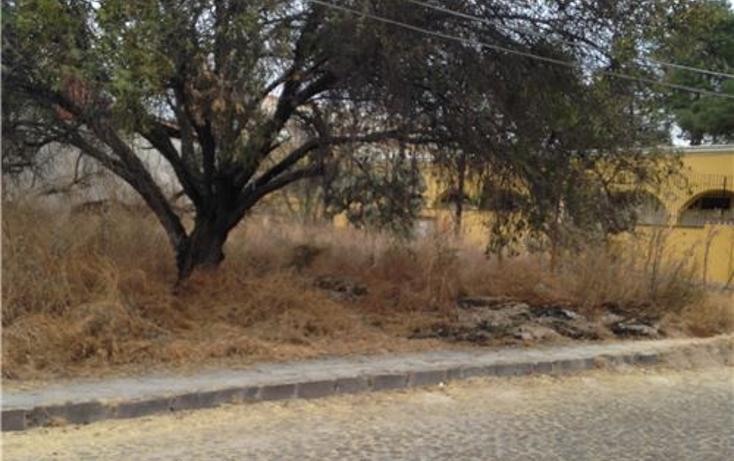 Foto de terreno habitacional en venta en  , villa de los frailes, san miguel de allende, guanajuato, 1691974 No. 05