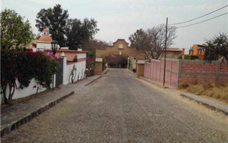 Foto de terreno habitacional en venta en  , villa de los frailes, san miguel de allende, guanajuato, 1691974 No. 06