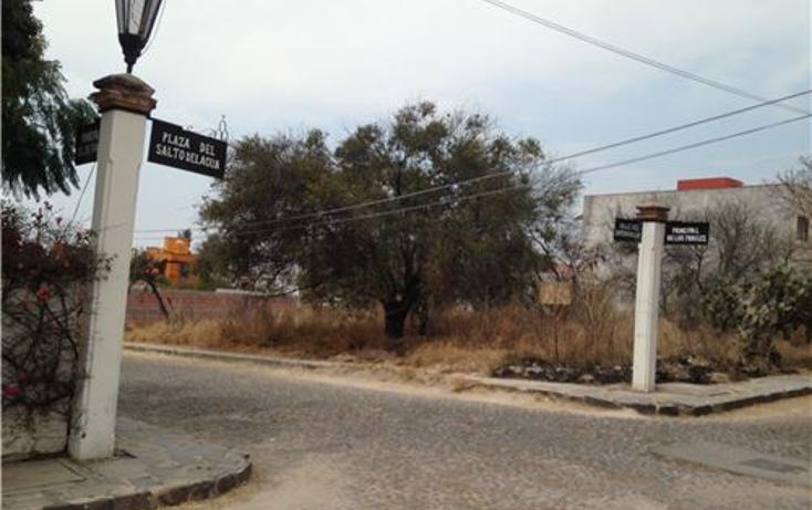 Foto de terreno habitacional en venta en  , villa de los frailes, san miguel de allende, guanajuato, 1691974 No. 07