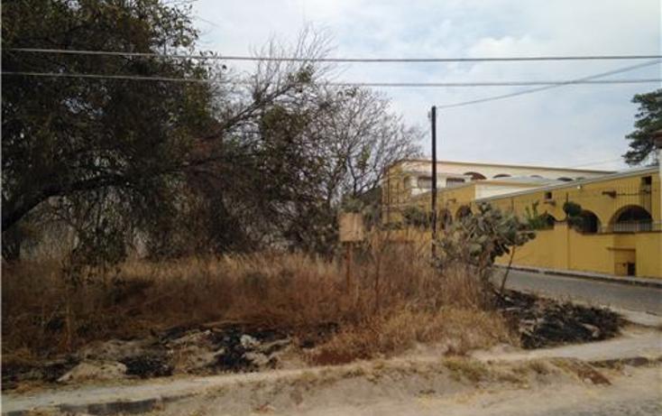 Foto de terreno habitacional en venta en  , villa de los frailes, san miguel de allende, guanajuato, 1691974 No. 08