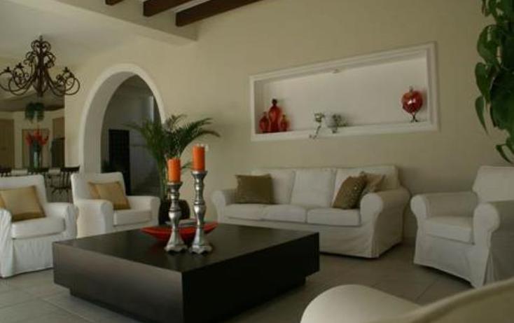 Foto de casa en venta en  , villa de los frailes, san miguel de allende, guanajuato, 1778798 No. 02