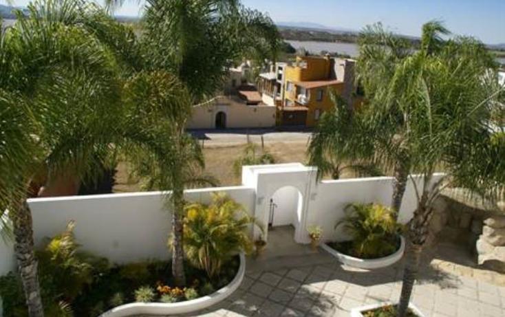 Foto de casa en venta en  , villa de los frailes, san miguel de allende, guanajuato, 1778798 No. 06