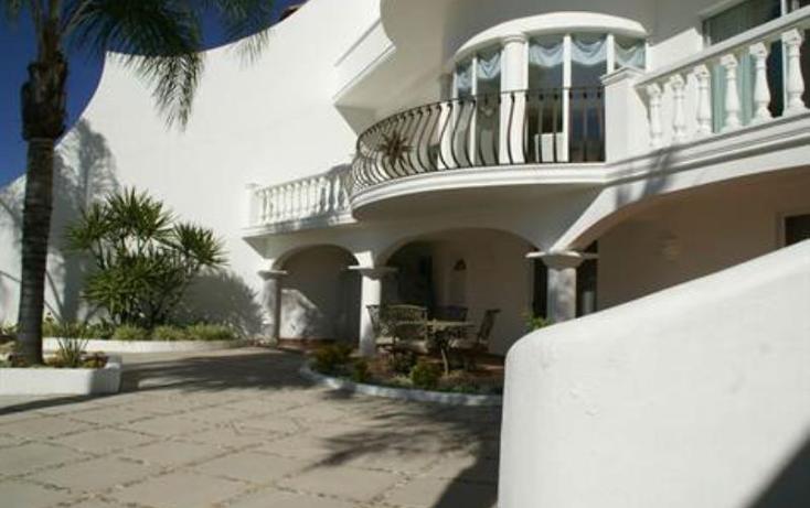 Foto de casa en venta en  , villa de los frailes, san miguel de allende, guanajuato, 1778798 No. 20