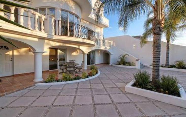 Foto de casa en venta en  , villa de los frailes, san miguel de allende, guanajuato, 1778798 No. 21