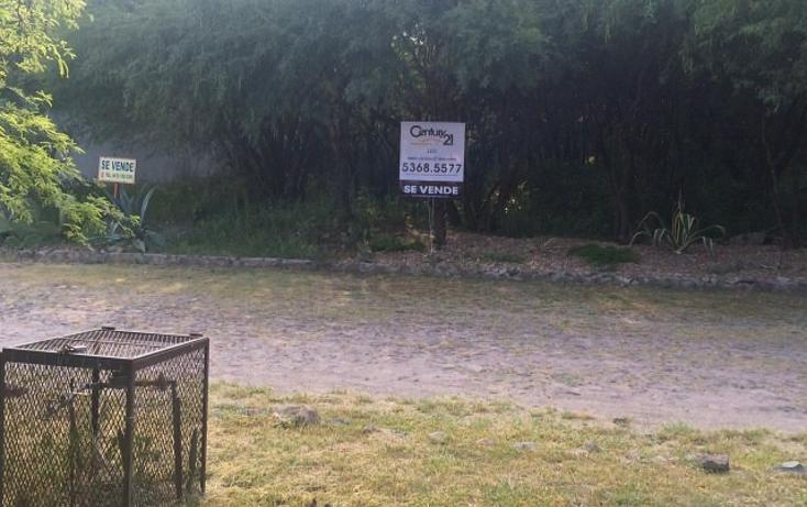 Foto de terreno habitacional en venta en  , villa de los frailes, san miguel de allende, guanajuato, 1893482 No. 02