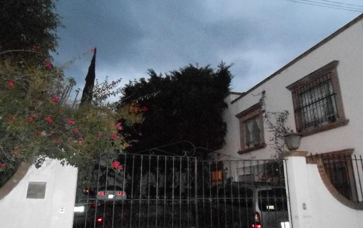 Foto de casa en venta en  , villa de los frailes, san miguel de allende, guanajuato, 1927323 No. 01