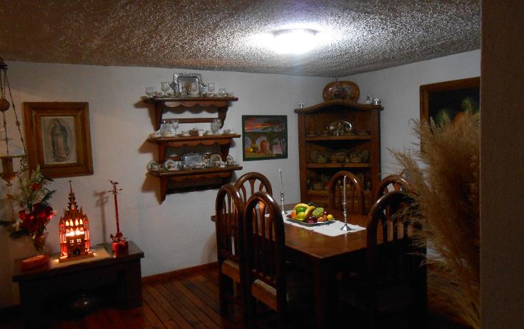 Foto de casa en venta en  , villa de los frailes, san miguel de allende, guanajuato, 1927323 No. 07