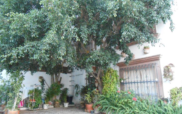 Foto de casa en venta en  , villa de los frailes, san miguel de allende, guanajuato, 1927323 No. 13