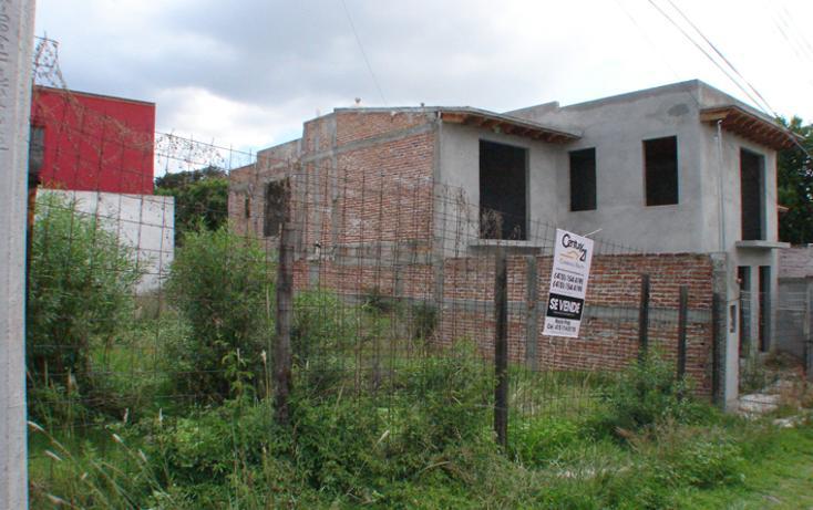 Foto de terreno habitacional en venta en  , villa de los frailes, san miguel de allende, guanajuato, 1927601 No. 04