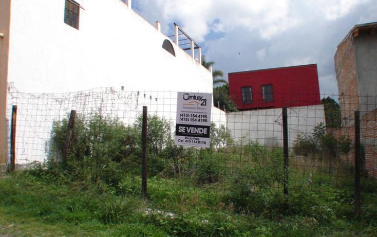 Foto de terreno habitacional en venta en  , villa de los frailes, san miguel de allende, guanajuato, 1927601 No. 06