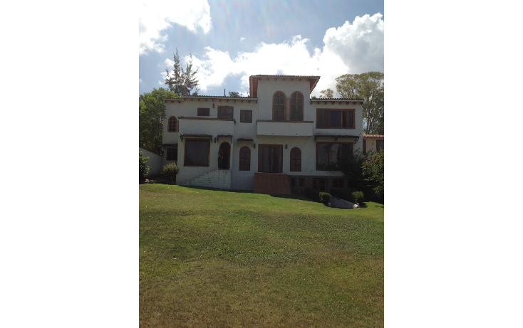 Foto de casa en venta en  , villa de los frailes, san miguel de allende, guanajuato, 2029477 No. 01