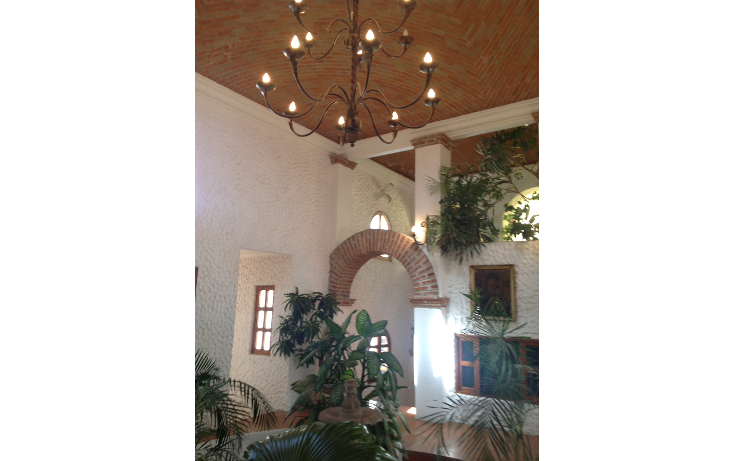 Foto de casa en venta en  , villa de los frailes, san miguel de allende, guanajuato, 2029477 No. 02
