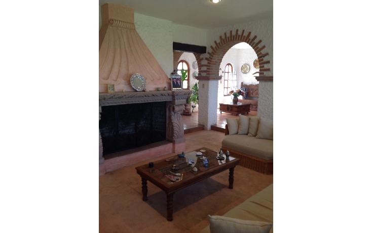 Foto de casa en venta en  , villa de los frailes, san miguel de allende, guanajuato, 2029477 No. 03