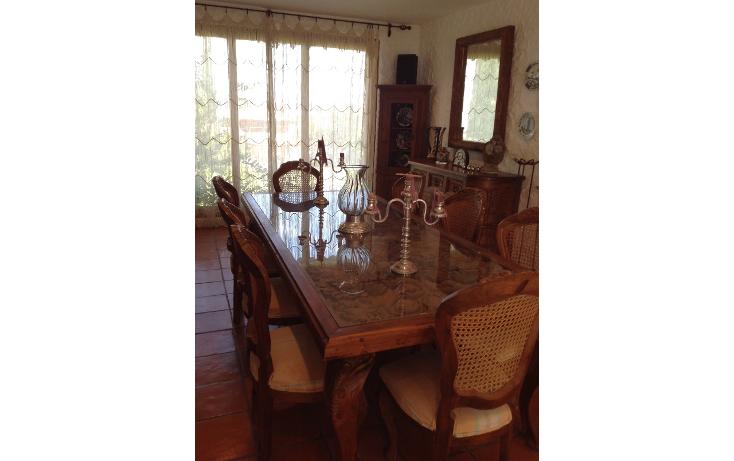 Foto de casa en venta en  , villa de los frailes, san miguel de allende, guanajuato, 2029477 No. 04