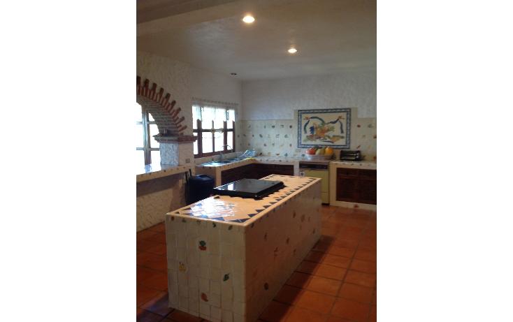 Foto de casa en venta en  , villa de los frailes, san miguel de allende, guanajuato, 2029477 No. 05