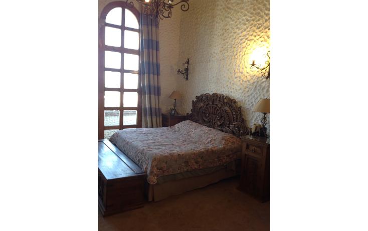 Foto de casa en venta en  , villa de los frailes, san miguel de allende, guanajuato, 2029477 No. 07