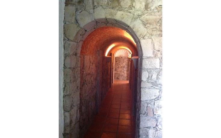 Foto de casa en venta en  , villa de los frailes, san miguel de allende, guanajuato, 2029477 No. 09