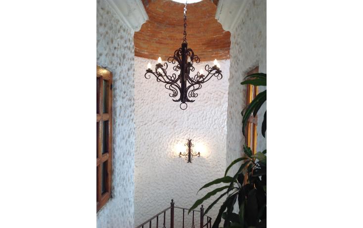 Foto de casa en venta en  , villa de los frailes, san miguel de allende, guanajuato, 2029477 No. 10