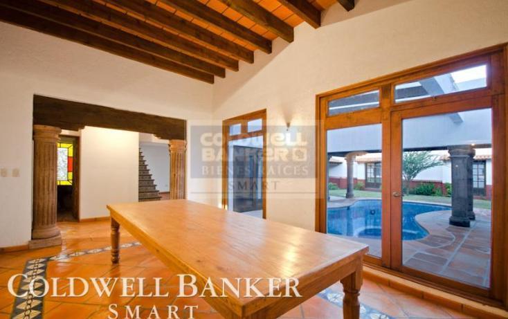 Foto de casa en venta en  , villa de los frailes, san miguel de allende, guanajuato, 280313 No. 02