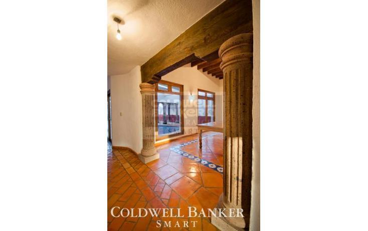 Foto de casa en venta en  , villa de los frailes, san miguel de allende, guanajuato, 280313 No. 03