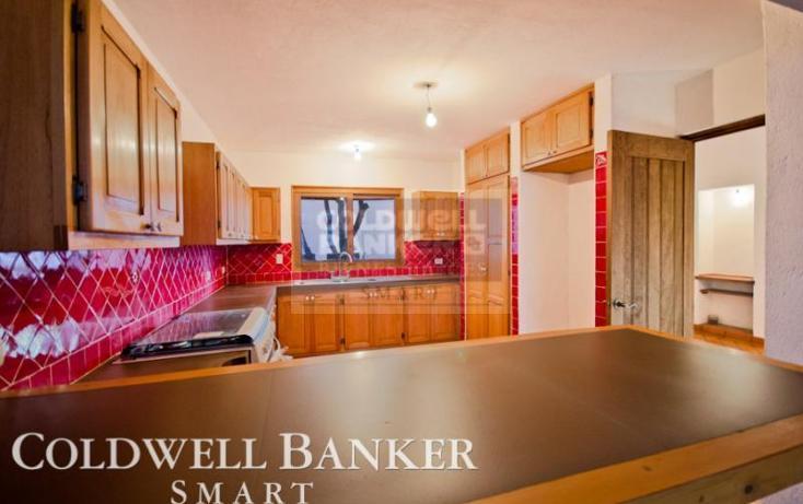 Foto de casa en venta en  , villa de los frailes, san miguel de allende, guanajuato, 280313 No. 04