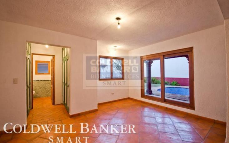 Foto de casa en venta en  , villa de los frailes, san miguel de allende, guanajuato, 280313 No. 05