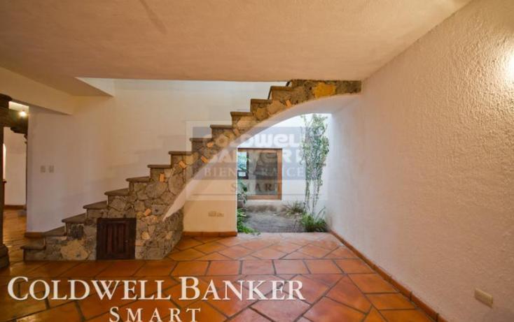 Foto de casa en venta en  , villa de los frailes, san miguel de allende, guanajuato, 280313 No. 06