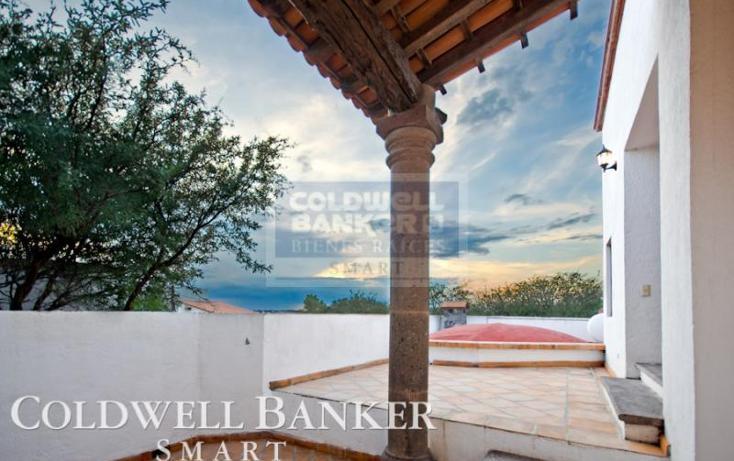 Foto de casa en venta en  , villa de los frailes, san miguel de allende, guanajuato, 280313 No. 08
