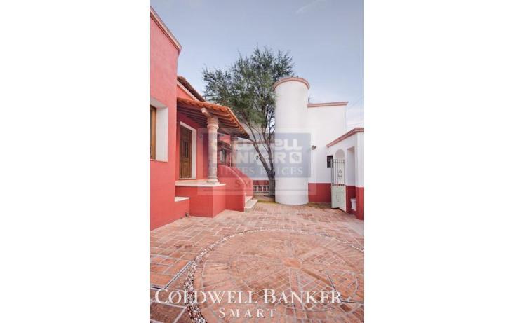 Foto de casa en venta en  , villa de los frailes, san miguel de allende, guanajuato, 280313 No. 10