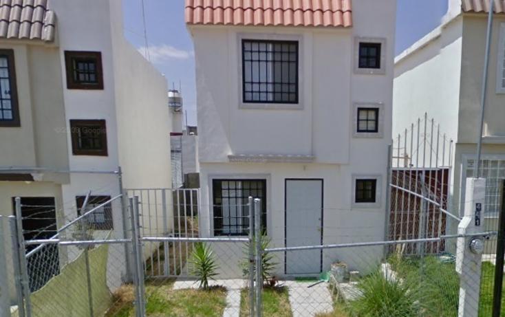 Foto de casa en venta en  , villa de nuestra señora de la asunción sector alameda, aguascalientes, aguascalientes, 1003211 No. 01