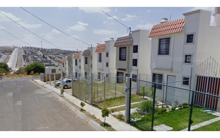 Foto de casa en venta en  , villa de nuestra señora de la asunción sector alameda, aguascalientes, aguascalientes, 1003211 No. 03