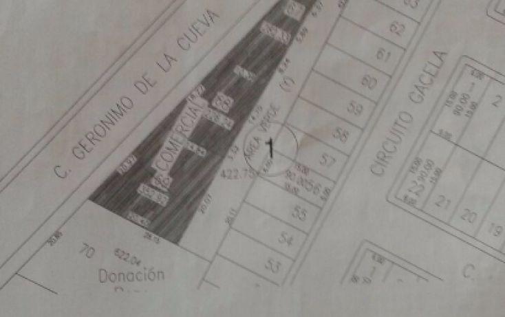 Foto de terreno comercial en venta en, villa de nuestra señora de la asunción sector alameda, aguascalientes, aguascalientes, 1776564 no 02