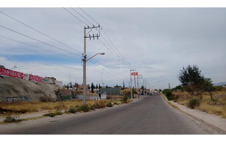 Foto de terreno comercial en venta en  , villa de nuestra se?ora de la asunci?n sector alameda, aguascalientes, aguascalientes, 1776564 No. 04
