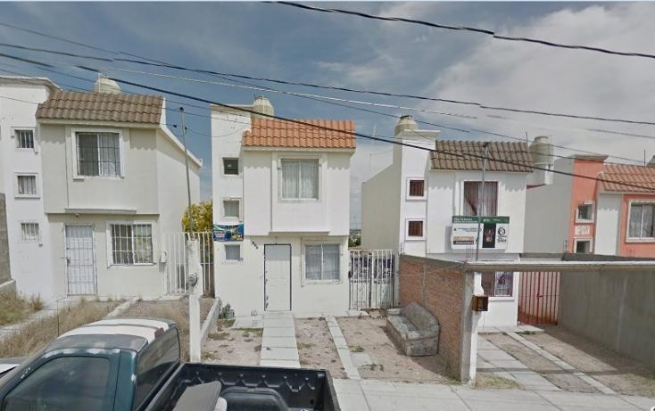 Foto de casa en venta en  , villa de nuestra señora de la asunción sector alameda, aguascalientes, aguascalientes, 976697 No. 01