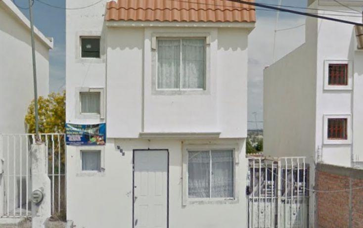 Foto de casa en venta en, villa de nuestra señora de la asunción sector alameda, aguascalientes, aguascalientes, 976697 no 02